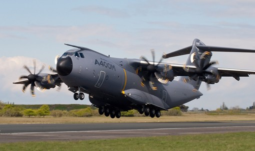 Airbus A400M - Page 13 528