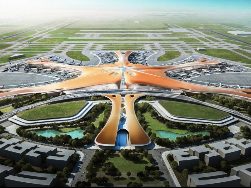 Aéroports du Monde 577