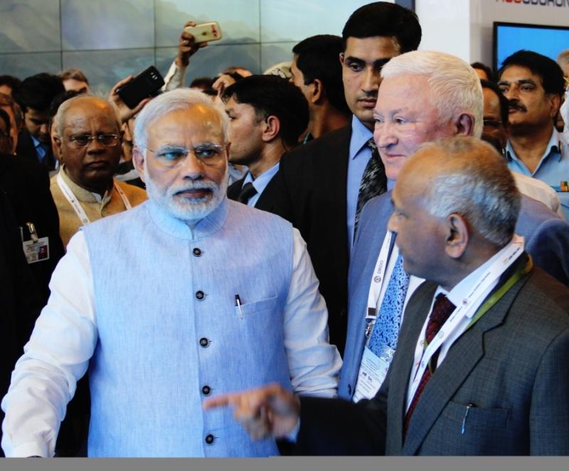Aero India 2015 598