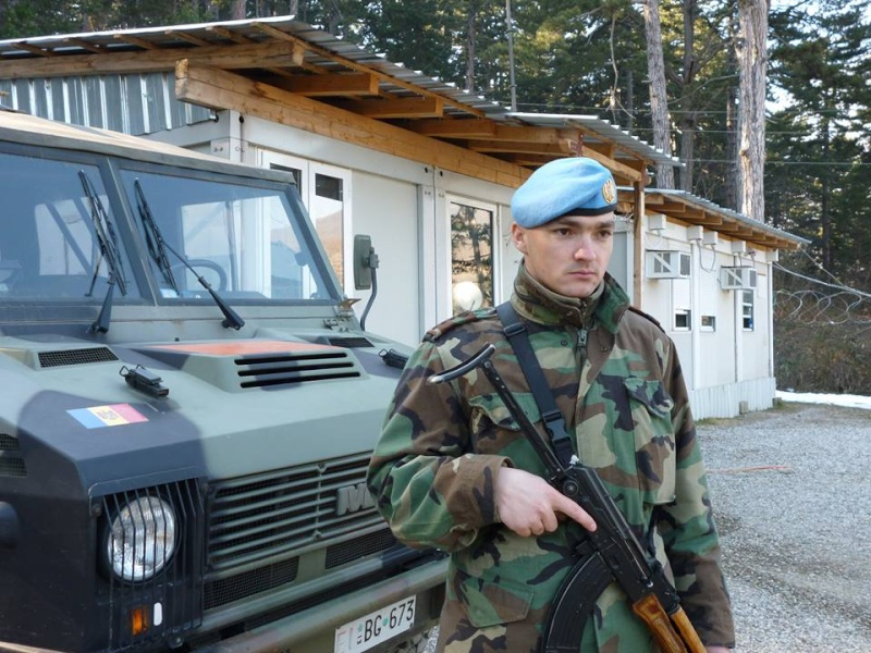Forces armées moldaves 6151