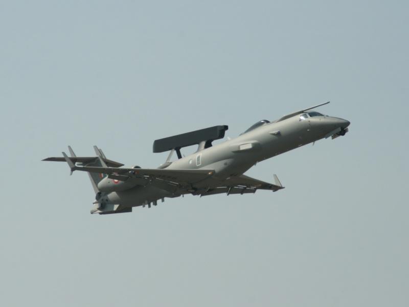 Aero India 2015 699