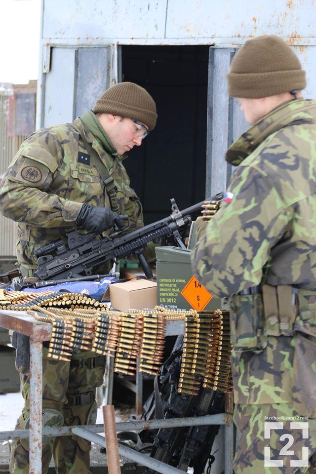Armée tchèque/Czech Armed Forces - Page 6 721
