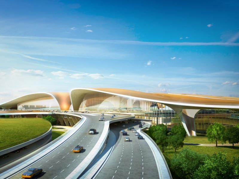 Aéroports du Monde 734