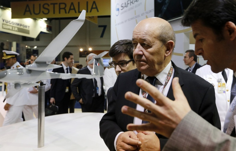 IDEX 2015 - International Defence Exhibition  845