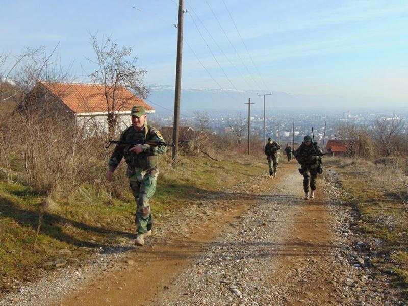 Forces armées moldaves 861
