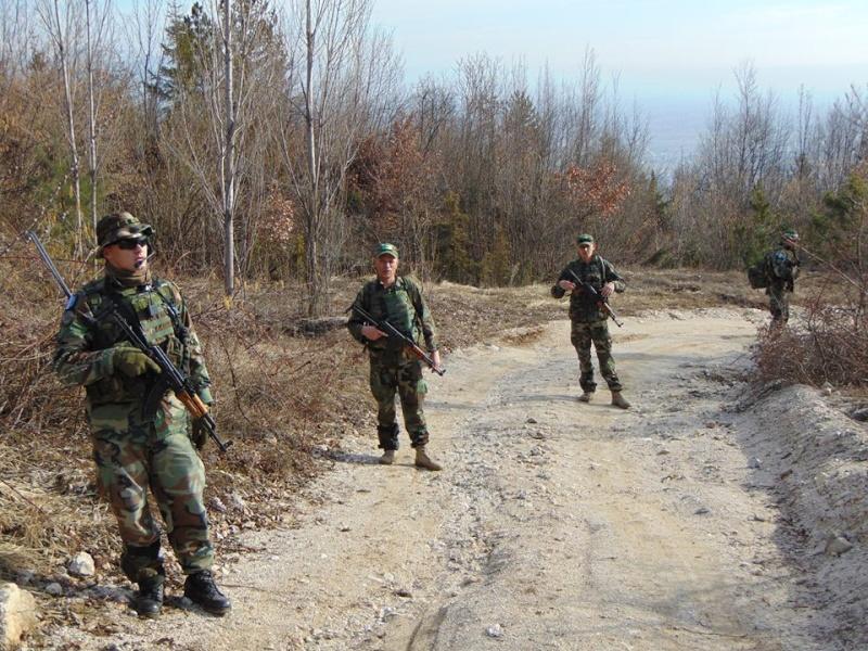 Forces armées moldaves 947