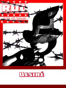 Chaos Supreme 11/01/2015 Desire10