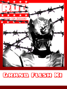 Chaos Supreme 05/31/2015 Grand_10