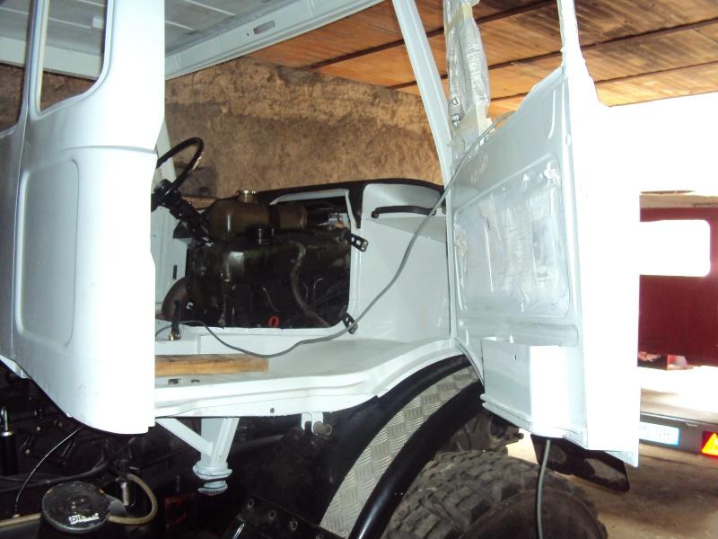 Changement cabine 416 - Page 2 Dsc05012