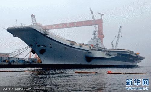 Marine chinoise - Chinese navy - Page 5 3554010
