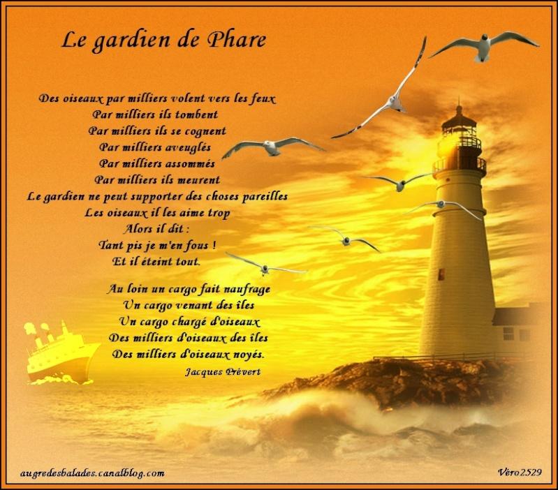 les phares en mer et à terre (1) - Page 6 97189610