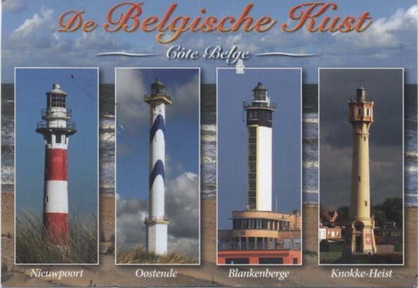 les phares en mer et à terre (1) - Page 6 Belgiu10