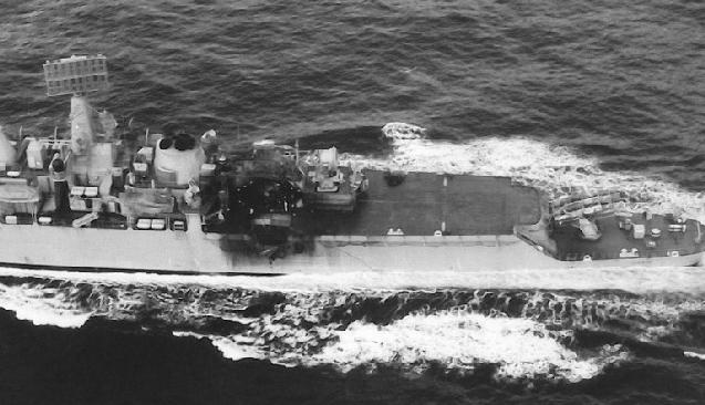 Royal Navy : les news - Page 4 Hms-gl10