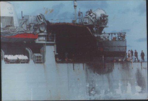 Royal Navy : les news - Page 4 Hms-gl11