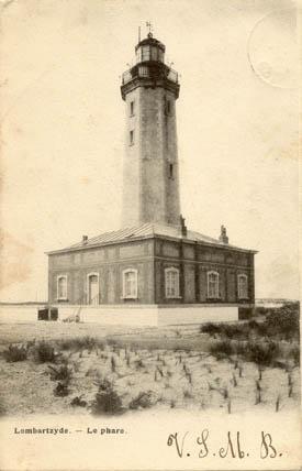 les phares en mer et à terre (1) - Page 6 Nieupo12