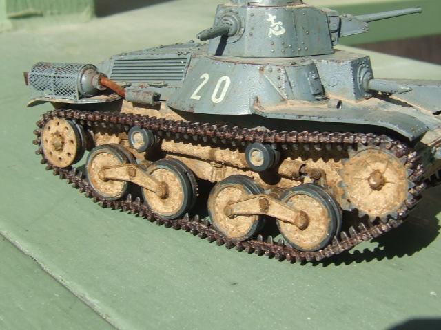 Cavalerie Ferox (GW) Dscf4210