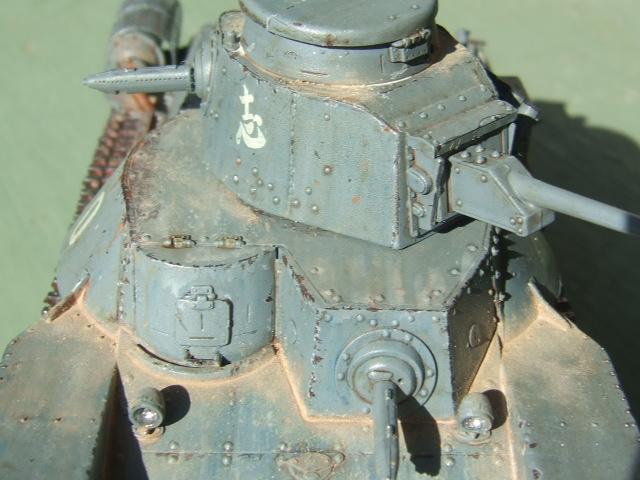 Cavalerie Ferox (GW) Dscf4211