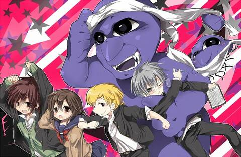 Ao Oni Version 3 0