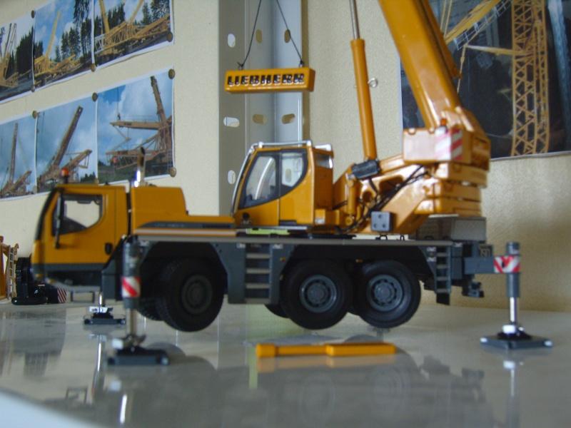 Liebherr LTM 1050 Ss100721