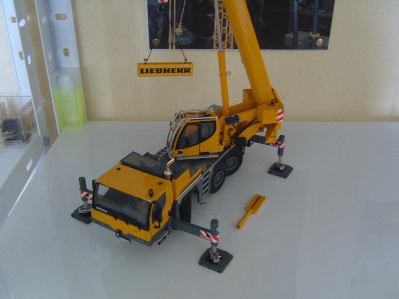 Liebherr LTM 1050 Ss100724