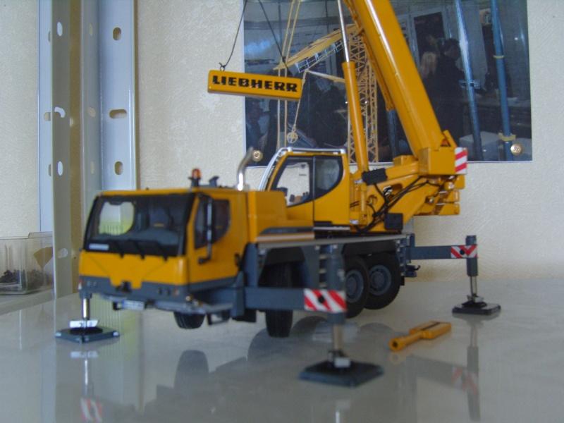 Liebherr LTM 1050 Ss100726