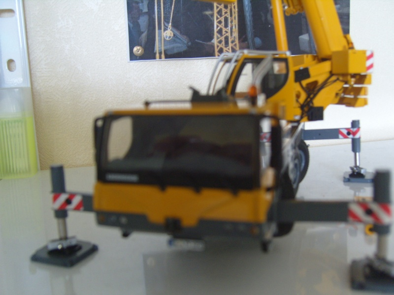 Liebherr LTM 1050 Ss100727