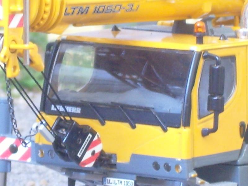 Liebherr LTM 1050 Ss100834