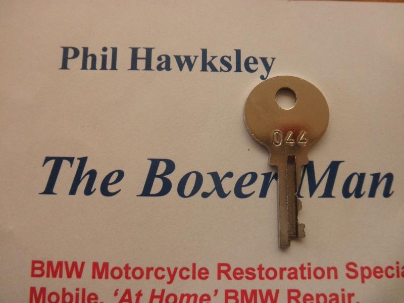 Pannier key 044 P8080111