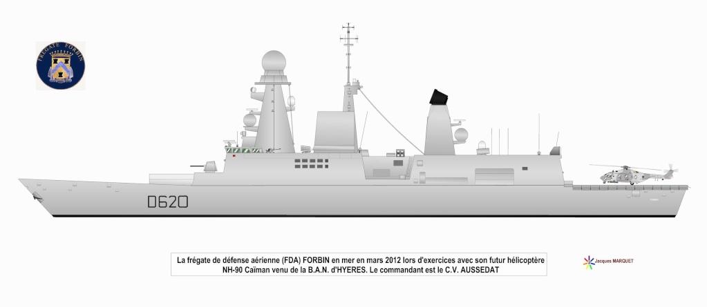 FORBIN  D620 (fregate) - Page 11 Fragat11