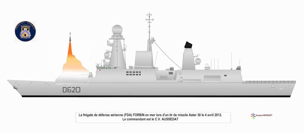 FORBIN  D620 (fregate) - Page 11 Fragat12