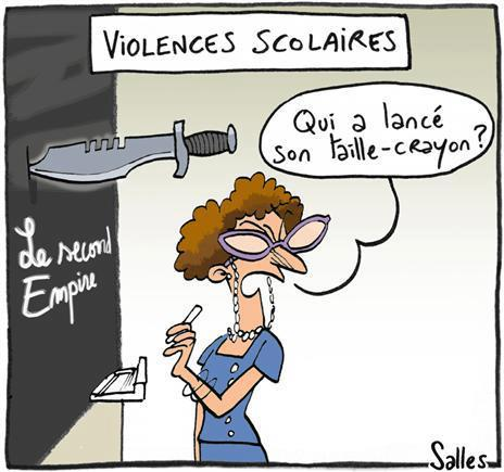 [Humour] Blagues, images, videos ... - Page 7 Ecole10