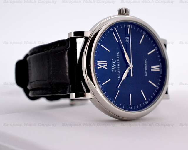 Christopher Ward C9 5 Day Auto en 40 mm 18349-10