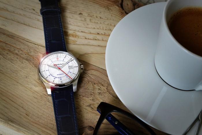 Crownfunding et production horlogère - Lebois & Co 31dc3310