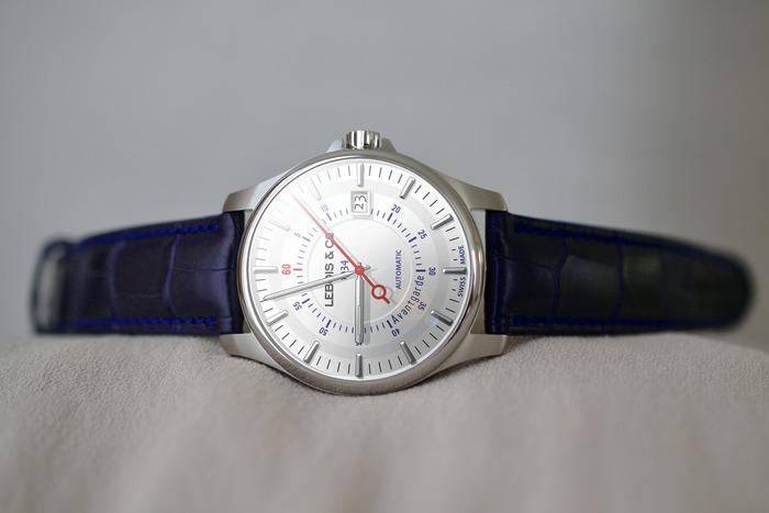 Crownfunding et production horlogère - Lebois & Co 87cf6510