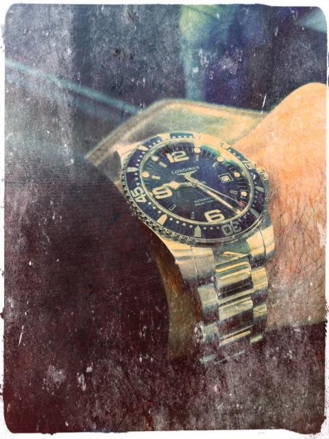 vostok - Votre montre du jour - Page 31 Longin29