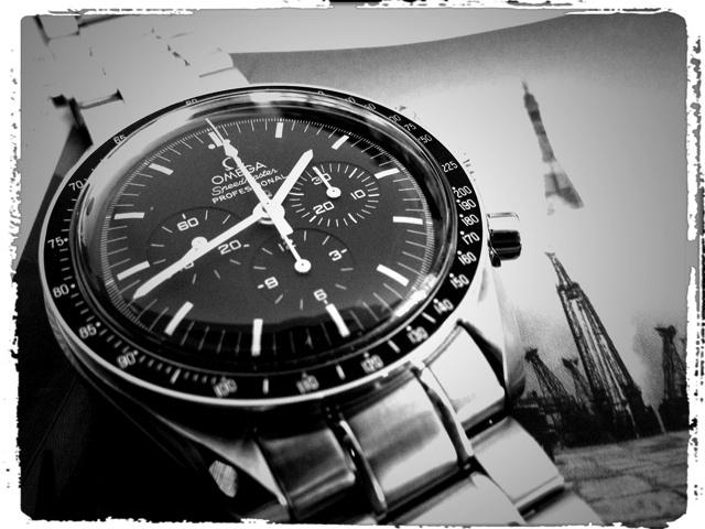 vostok - Votre montre du jour - Page 33 Omega212