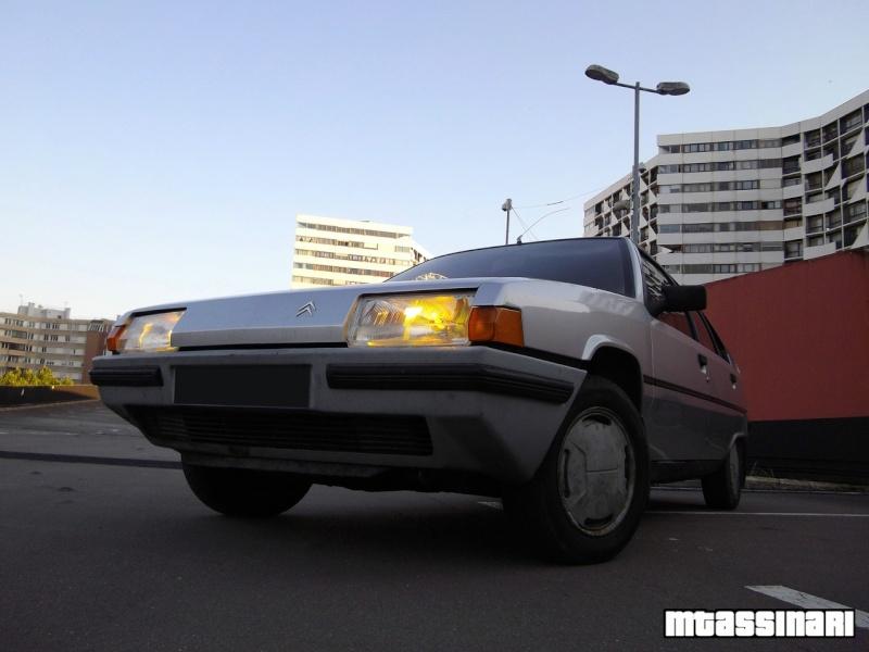 Citroën BX 19 Digit : Créative technologie - Page 5 Imgp0013