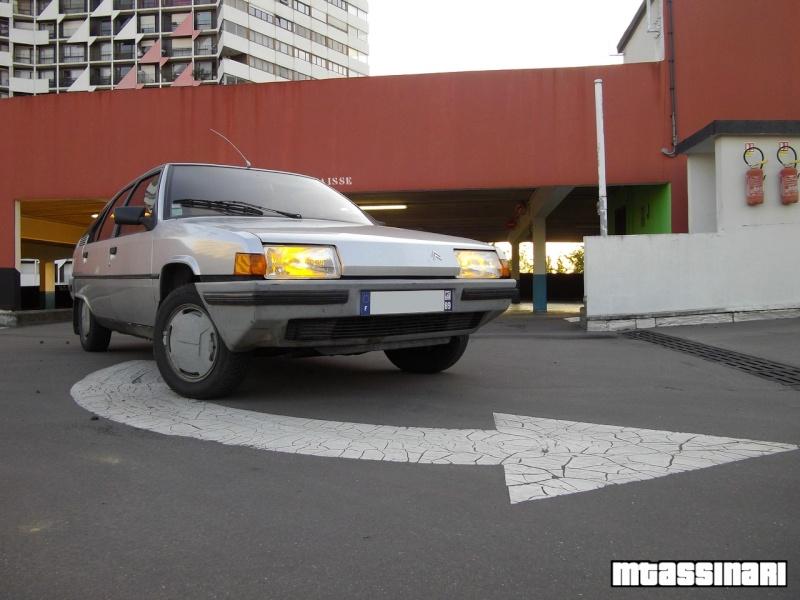 Citroën BX 19 Digit : Créative technologie - Page 5 Imgp0018