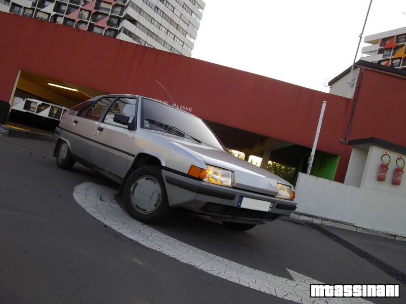 Citroën BX 19 Digit : Créative technologie - Page 5 Imgp0021
