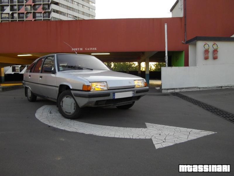 Citroën BX 19 Digit : Créative technologie - Page 5 Imgp0023