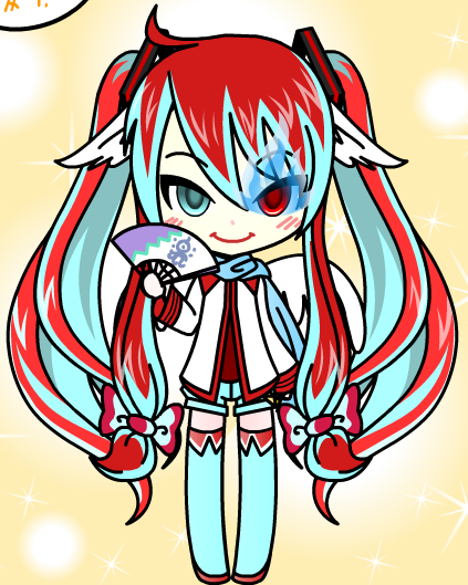 Vocaloid maker. Volaco10