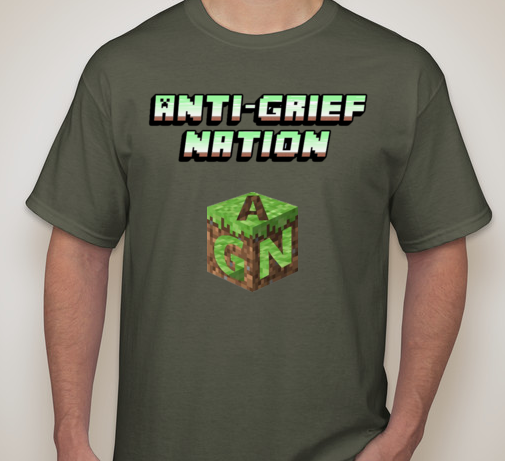 AGN T-Shirts Tnkle10