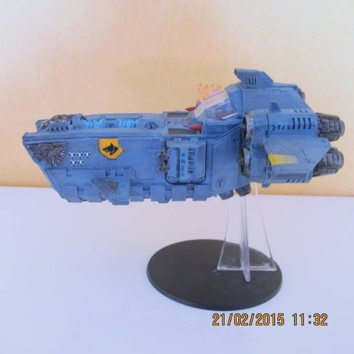 Mes figs : Space Wolves. - Page 14 Stormw10