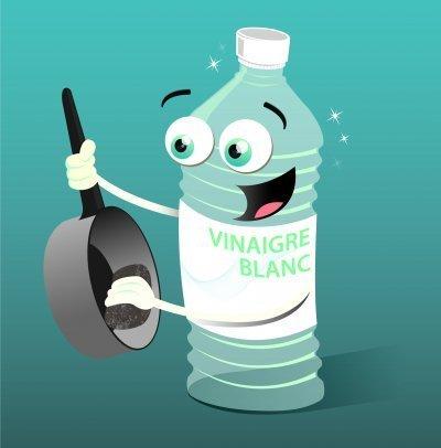 Vinaigre Blanc (d'alcool) Vinaig11