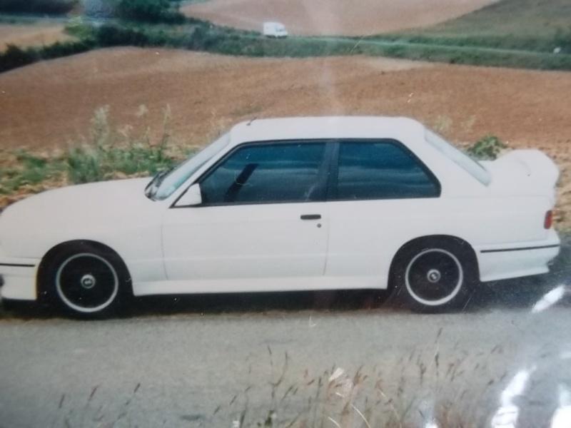 """BMW M3 """"E30"""" - Page 2 Sam_1010"""