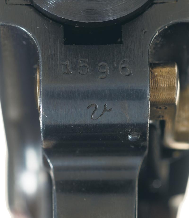 C' EST POSSIBLE UNE LUGER 1906 MARQUE MAUSER DE 1936??? Mauser21
