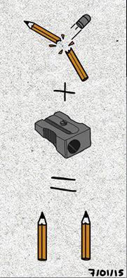 Charlie Hebdo : idées de textes, d'illustrations et de réflexions à partager avec les élèves - Comment faire cours après cela ? - Page 3 B6wvs110