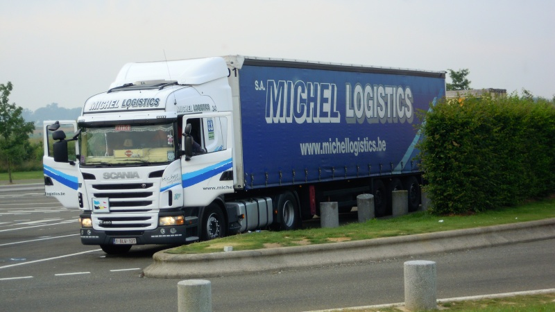 Michel Logistics  (Houdeng-Goegnies) - Page 2 A_00911