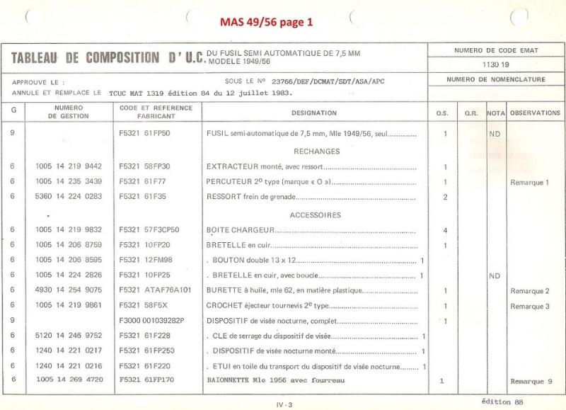 """MAS 49/56 """"FSA"""" Mas_4910"""
