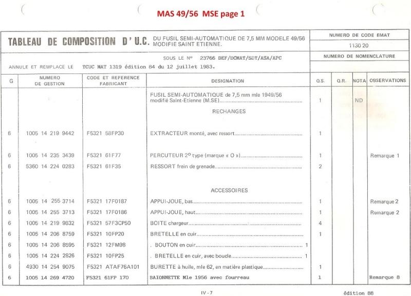 """MAS 49/56 """"FSA"""" Mas_4913"""